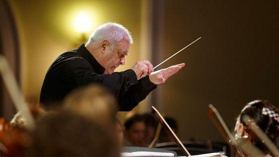 Пуччини: опера «Богема» в концертном исполнении