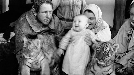 Вера. Надежда. Маньчжурия. Русские старообрядцы в фотографиях японского ученого Ямадзоэ Сабуро. 1938–1941