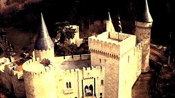 Охрана замка (Castle Keep)