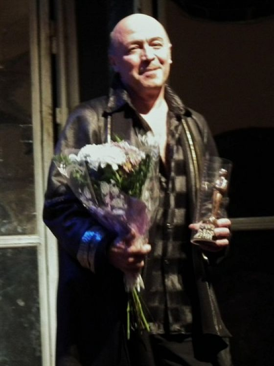 Валерий Белякович (Валерий Романович Белякович)