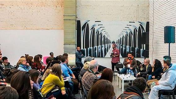 Фестиваль IV Московского урбанистического форума