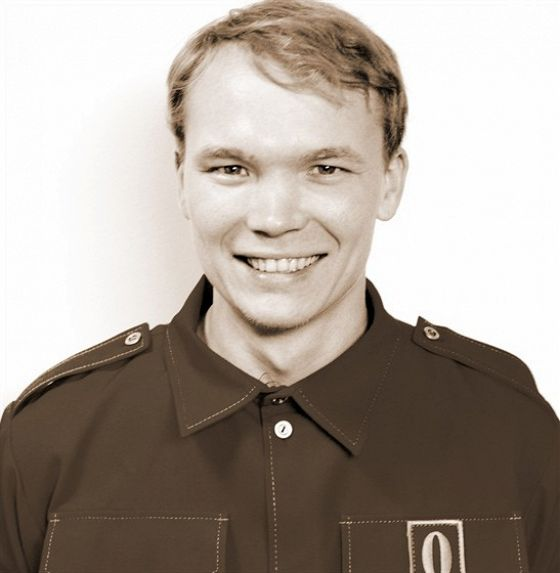 Сергей Карачев