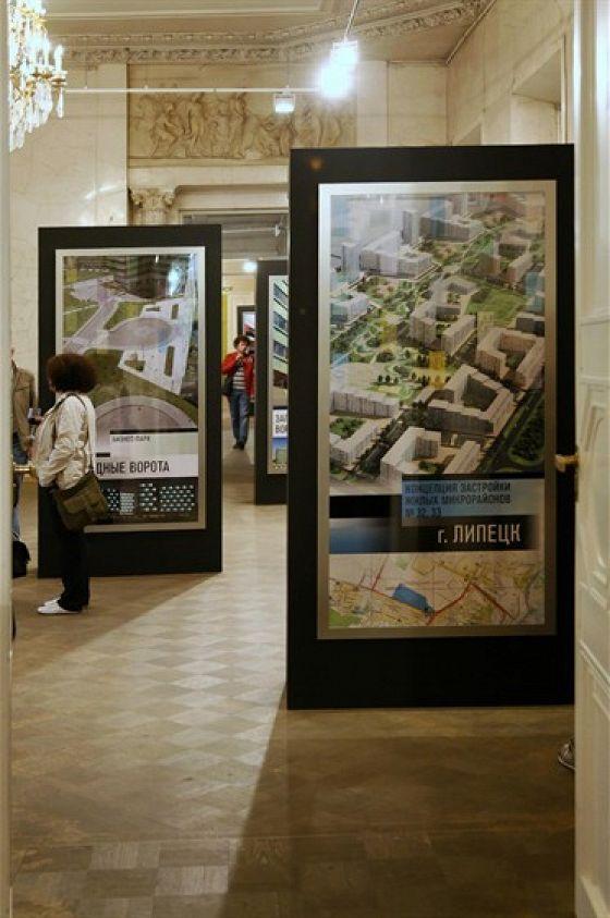 ABD Architects: 20 лет диалога