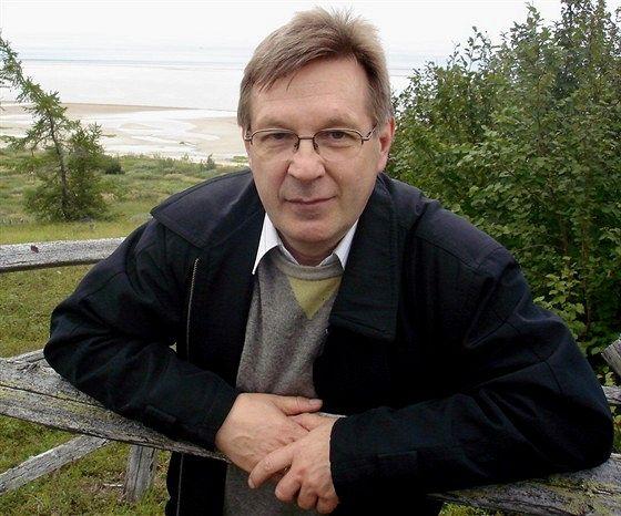 Виктор Беляков (Виктор Константинович Беляков)