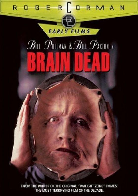 Мертвый мозг (Brain Dead)
