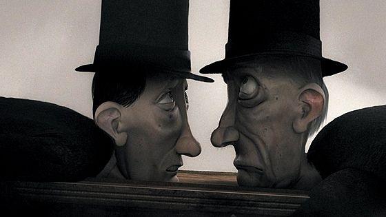 Британская анимация: British Animation Awards-2010