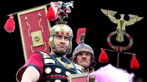 Антоний и Клеопатра (Антоний и Клеопатра)