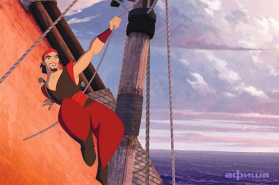 Синдбад: Легенда семи морей (Sinbad: The Legend of Seven Seas)