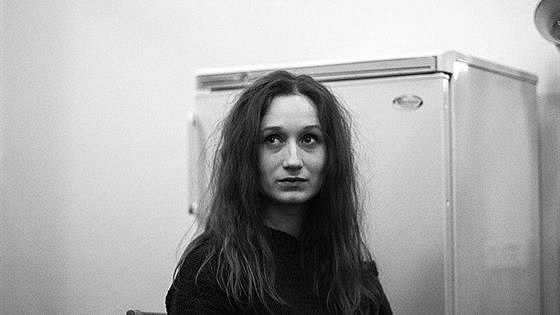 Оксана Тарунтаева