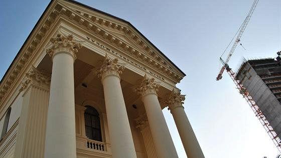 Сочинский художественный музей