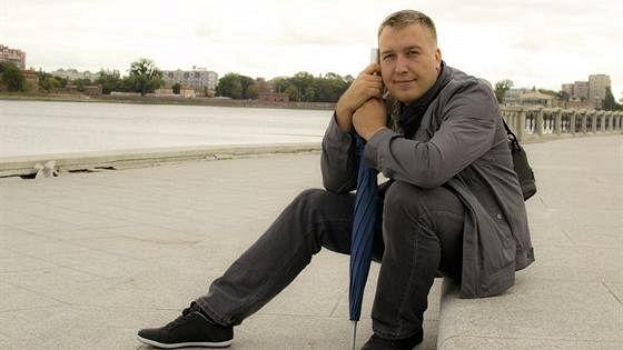 Виталий Самуйлов