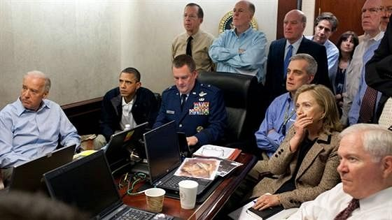 Убить Бен Ладена (Bin Laden Shoot to Kill)