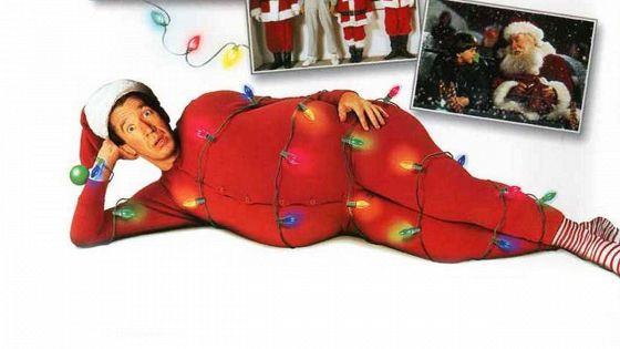 Санта-Клаус (The Santa Clause)