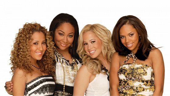 The Cheetah Girls (The Cheetah Girls)
