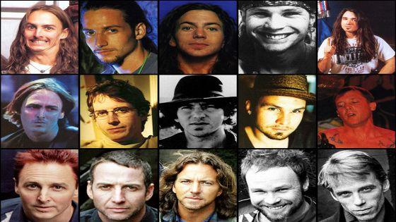 Pearl Jam 20 (Pearl Jam Twenty)