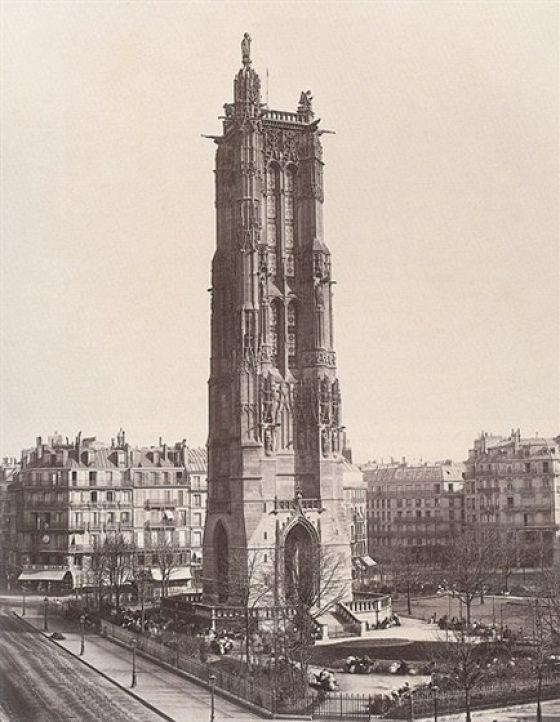 100 х Франция. Французская фотография от истоков до наших дней