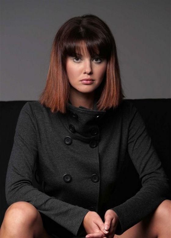 Ольга Евтушенко (Ольга Евтушенко)