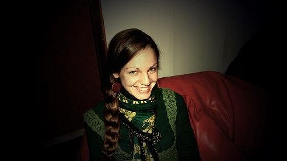 Екатерина Ликсунова