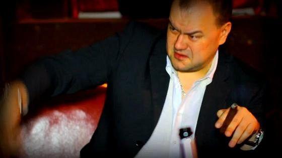 Илья Друзьякин