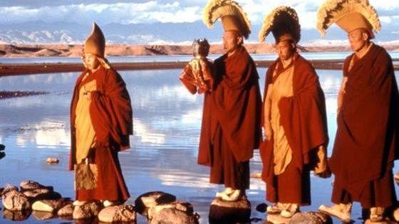 Тензин Тхутхоб Царонг (Tenzin Thuthob Tsarong)