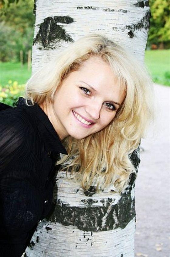 Ирина Крецу