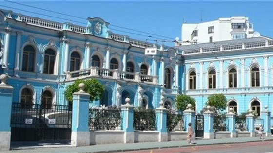 Дом-усадьба Черткова