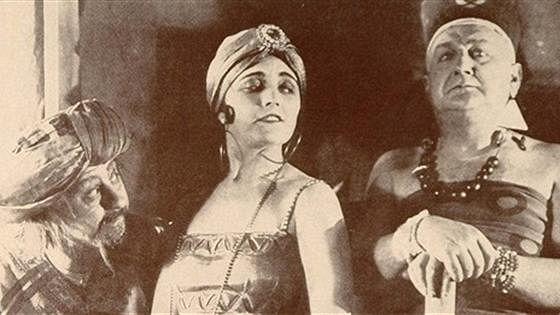 Пола Негри (Pola Negri)