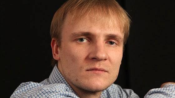 Евгений Любимов