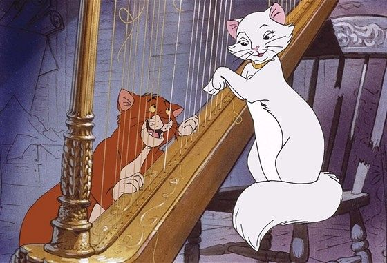 Коты-аристократы (The AristoCats)