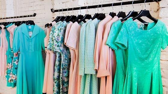 1001 Dress