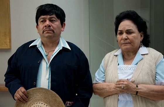 Кармен Салинас (Carmen Salinas)