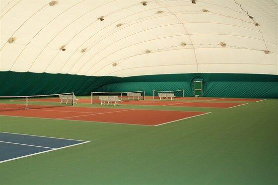 Теннис Парк