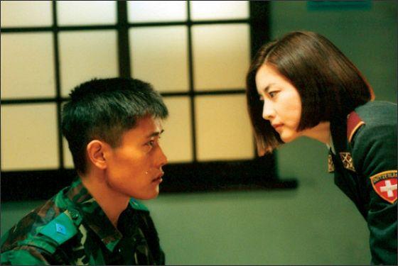Ли Ен Э (Yeong-ae Lee)