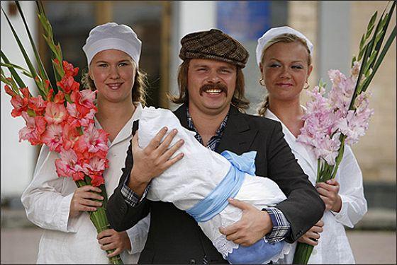Игорь Харламов (Гарик «Бульдог» Харламов)
