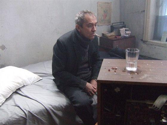 Сергей Сосновский (Сергей Валентинович Сосновский)
