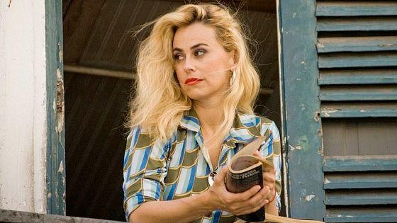 Даниела Эскобар  (Daniela Escobar)