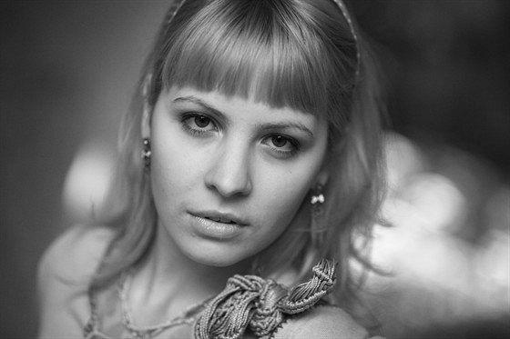 Елизавета Олиферова