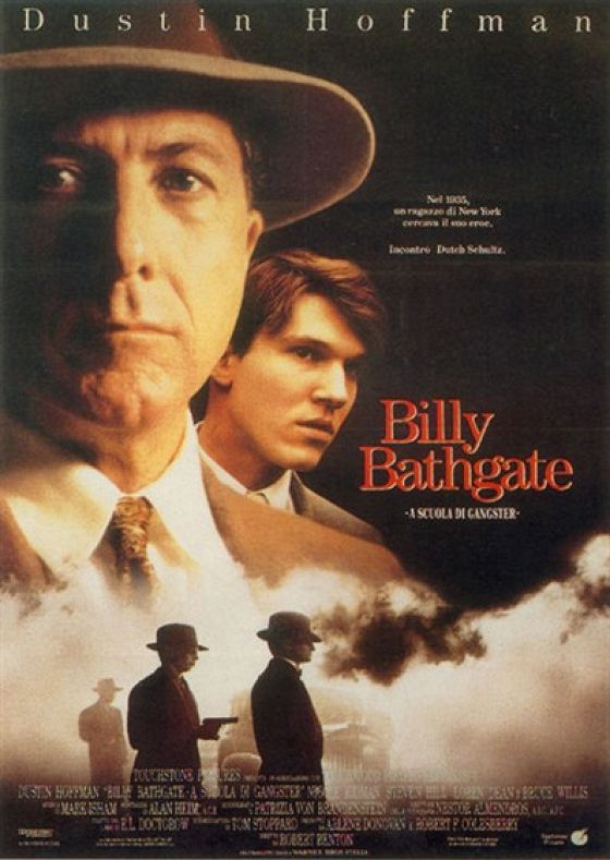 Билли Батгейт (Billy Bathgate)