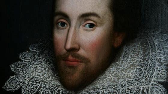 Уилльям Шекспир (William Shakespeare)