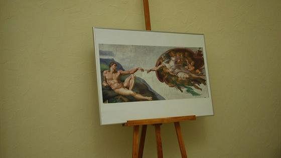 Символизм в живописи эпохи Возрождения