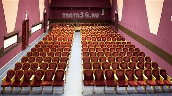 Антреприза актеров Новосибирска