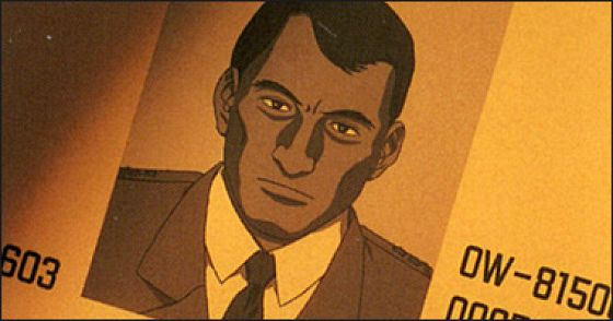 Полиция будущего-2 (Kido keisatsu patoreba: The Movie 2)