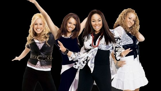 The Cheetah Girls в Барселоне (The Cheetah Girls 2)