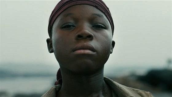 Рашель Мванза (Rachel Mwanza)