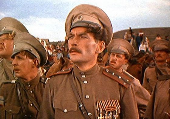 Борис Новиков (Борис Кузьмич Новиков)