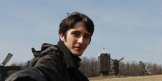 Роман Бондарчук