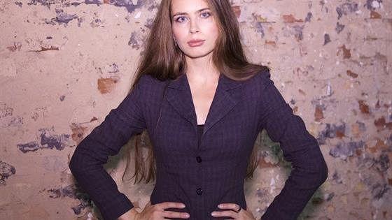 Александра Шпартова