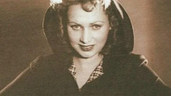 Лидия Смирнова. Я родилась в рубашке