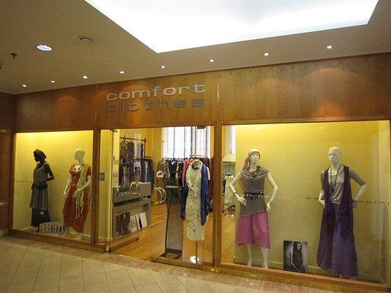 Comfort Clothes