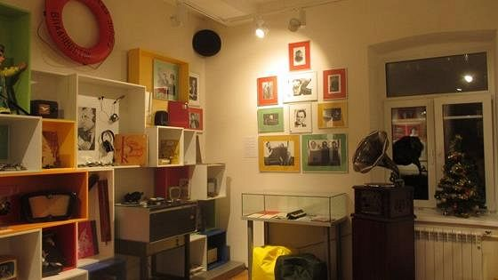 Музей радиотеатра